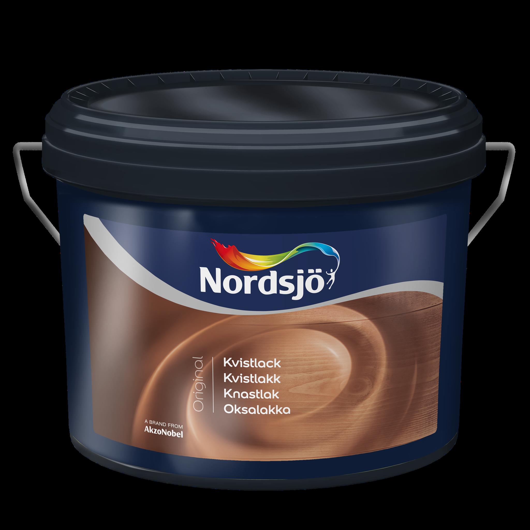 Nordsjö Original Kvistlack
