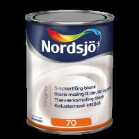 Nordsjö Original Snickerifärg Blank