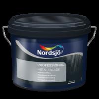Nordsjö Professional Metal Facade