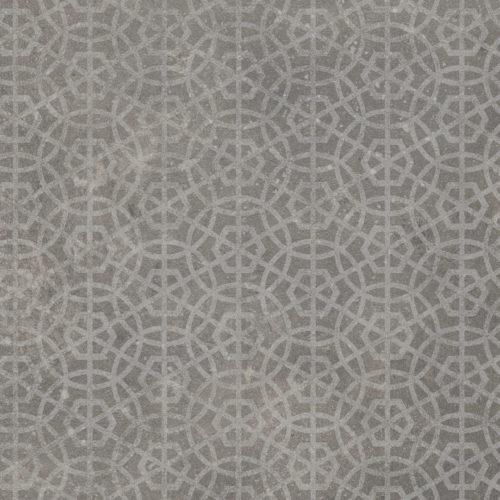 Gerflor Gerbad Mandala Grey gulv til våtrom