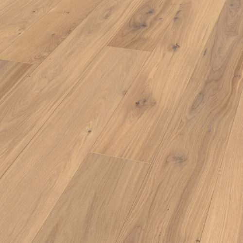 RBI SAGA Exclusive Limestone Oak parkett