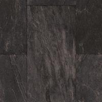 Nordsjö Idé & Design gulv tarkett texstyle authentic slate black