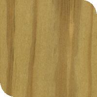 utsnitt av terrassegulv i farge storesand